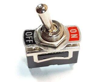ON-OFF Metal switch