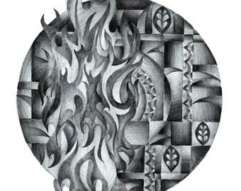 Fire, Fire, My Heart