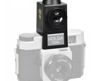 Holga VV-120 Vertical Viewer for Holga 120 Series Medium Format Camera