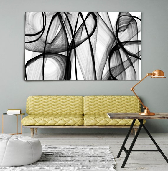Black and White Abstract - irenaorlov