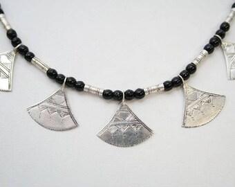 Tuareg necklace