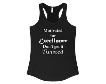 Motivated By Excellance