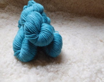 Mexico Hand Dyed Sock Yarn