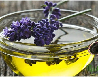Lavender Hot Oil Treatment