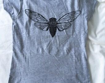 Ladies Cicada Tee