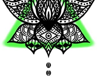 Mandela Lotus