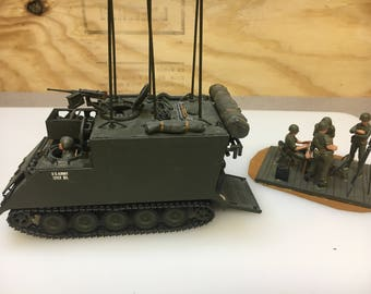 1/35 M577 Armored Command Post