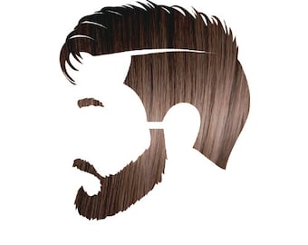 Manly Guy Dark Brown 100% Natural & Chemical Free Beard and Hair Coloring