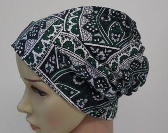 Beanie for women, viscose jersey beanie hat, summer hat, lightweight beanie, bad hair day hat, chemo bonnet, surgical cap