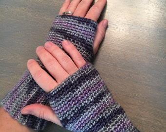 Arm Warmers, Fingerless Gloves