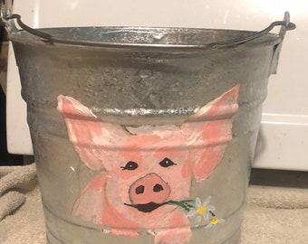 Extras bucket