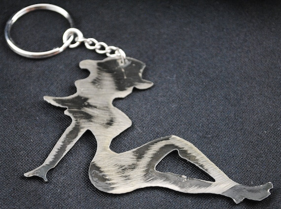 CowGirl, Wall Hanging, Keychain, Magnet