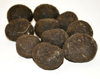 Seedbombs with seeds of your choice-50 x handmade Seedballs
