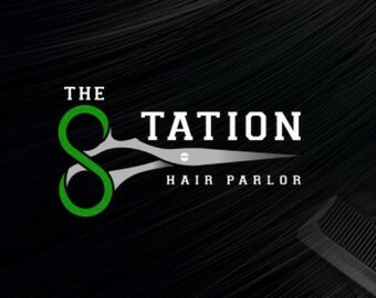 Station Hair Parlor - 10.00 Necklace