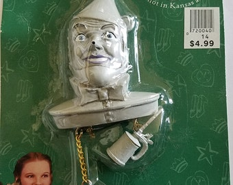 Tinman Ornament