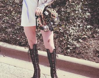 Raviani Western crossbody   western purse   boho purse   cowgirl   grunge purse   vintage boho bag