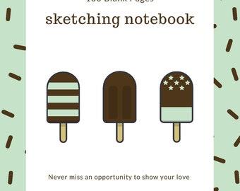 Sketching Notebook