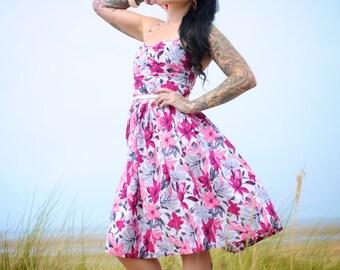 Lula Mae Summer Dress