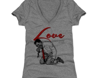 Otis Redding Women's Shirt | Soul Music | Women's V-Neck | Otis Redding Love R