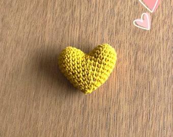 Vente fête des mères I Heart crochet / Cœur en crochet