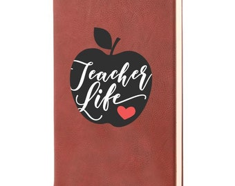 Teacher Life Journal