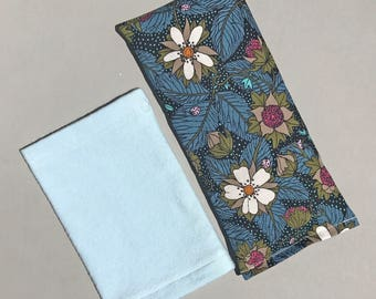 Eye Pillow with Two Covers All Organic Spa Accessory
