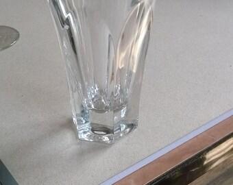 "146) glass collection ""Gentian Aveze"""