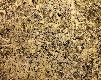 Labryrinth -  Original Abstract Art