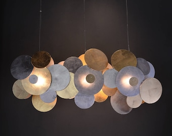 "LIMPETS Collection ""Limpets"" Dining Ceiling Light"