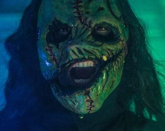 Corey Taylor mask Vol 3: (The Subliminal Verses)