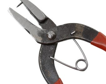Stainless Steel Hole Punch Pliers Hand Tools