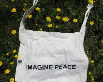 IMAGINE PEACE by Yoko Ono