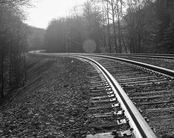 Where the Tracks Lead