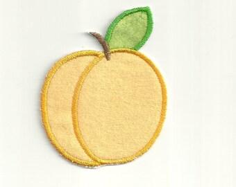 Peach Patch Custom Made! AP24