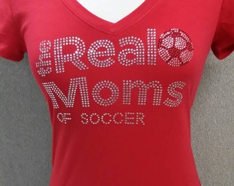 The real mom's of soccer