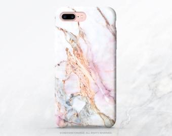 iPhone 8 Case iPhone X Case iPhone 7 Case Pink Marble iPhone 7 Plus Case iPhone SE Case Tough Samsung S8 Plus Case Galaxy S8 Case T1d