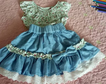 dress for girl baby