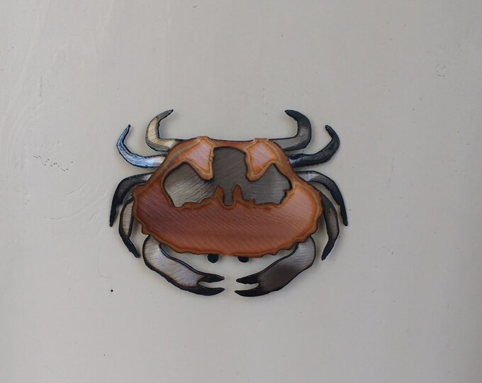 Crab Mini Sculpture