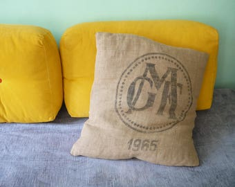 Great FGM Cushion cover