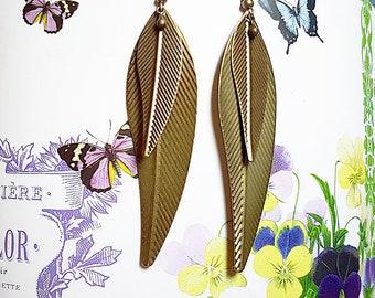 Free Spirit Earrings