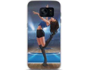 Love & Dance Samsung Case