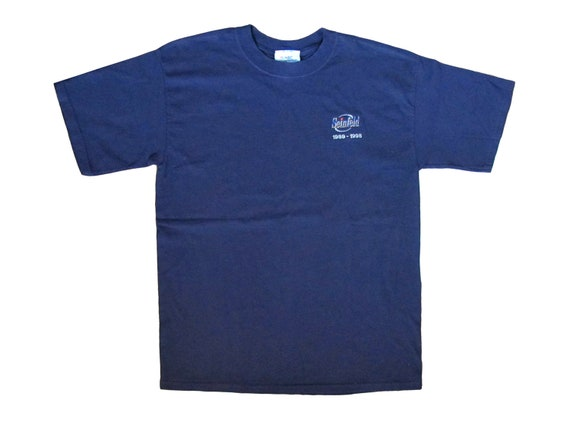 Seinfeld 1989 - 1998 Embroidered T-Shirt