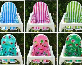 & High chair cushion | Etsy