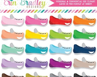 80% OFF SALE Shoe Clipart Exercise Sports Running Walking Fitness Clip Art Graphics Great for Planners