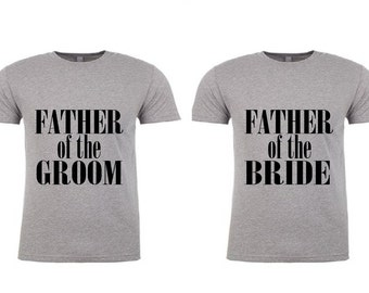 Groomsmen Shirts.Father of the Groom. Father of the Bride. Best man shirt. Groomsmen shirts. Goomsmen Gift.