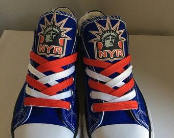 New York Rangers tennis Shoes