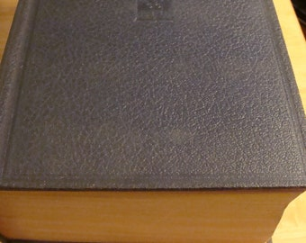 Vintage Hardcover book 1935 First Edition - Modern Radio Servicing by Alfred Ghirardi - FREE shipping