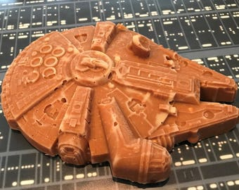 Star Wars Fudge ( 1 pound) - pick the flavor