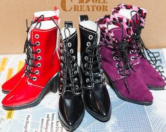 D:C:MSD 1/4 size boots