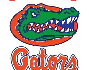 gators etsy florida gators logo clipart florida gator mascot clipart